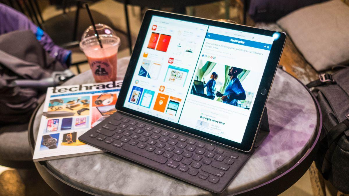 Huawei MatePad Pro tar opp kampen med iPad Pro   TechRadar
