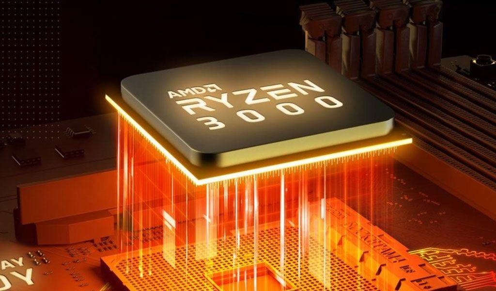 AMD adds the Ryzen 9 3900 and Ryzen 5 3500X to its growing Zen 2 garden