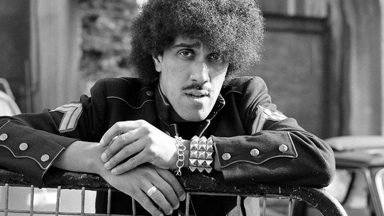Resultado de imagen de Thin Lizzy Phil Lynott's to be honoured with commemorative coin