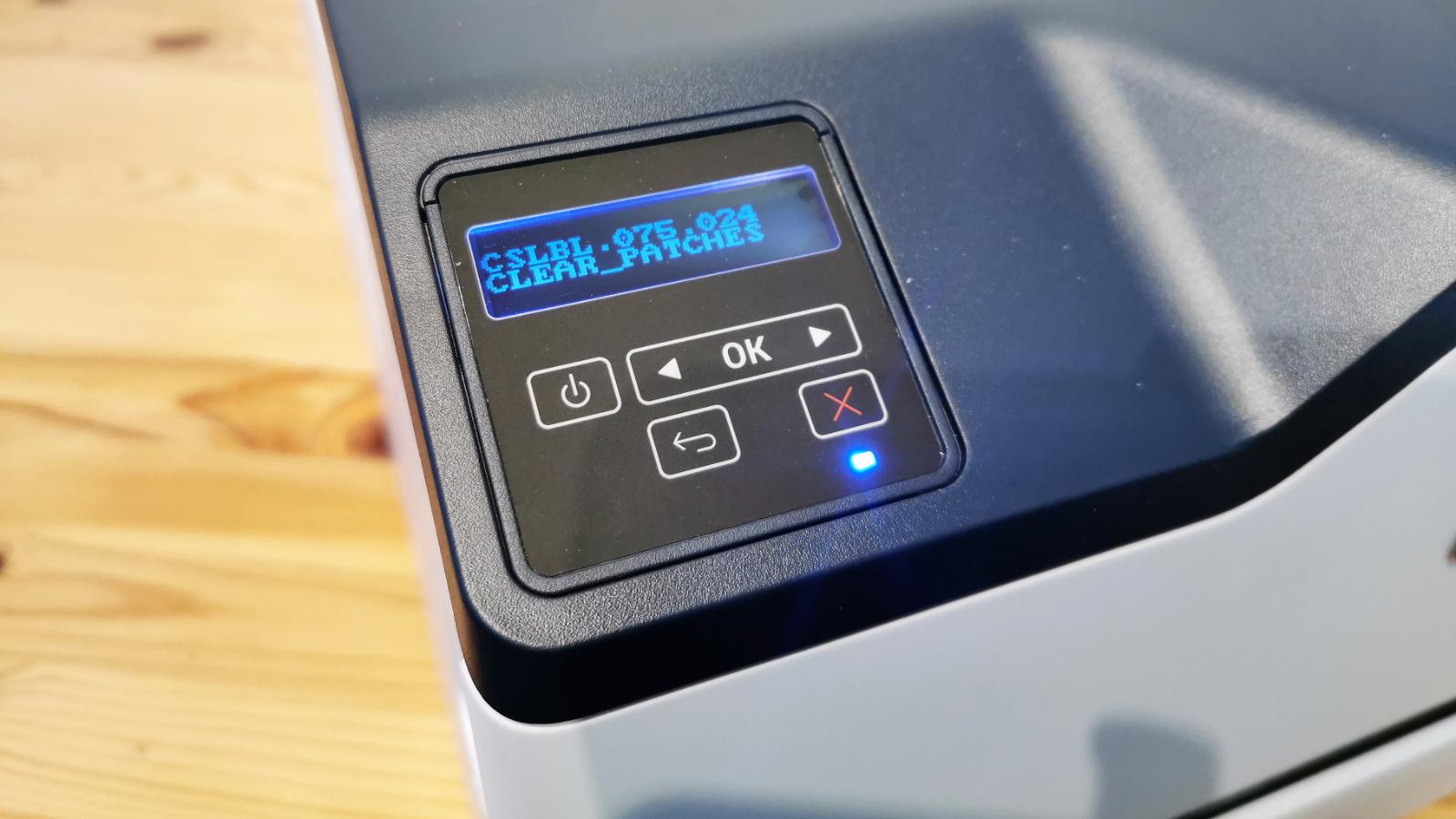 Xerox C230 Colour Laser Printer