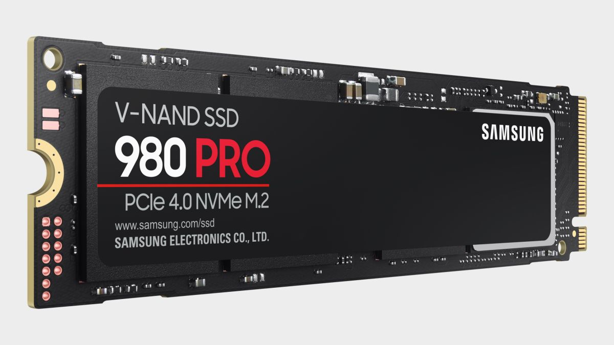 Samsung 980 Pro 500GB SSD review
