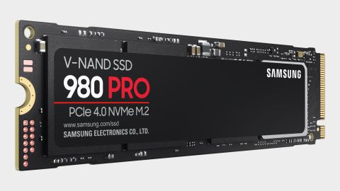 Samsung 980 Pro 500GB review