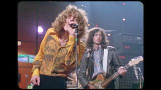 Becoming Led Zeppelin trailer clip