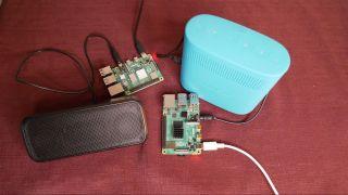 Raspberry Pi-Powered Multi-Room Audio System