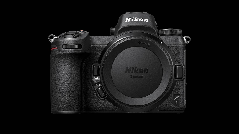 Nikon Z5 or Nikon Z1 to launch this year?