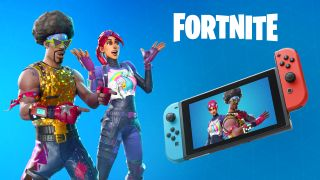 Nintendo confirms Fortnite on Switch won't require an online