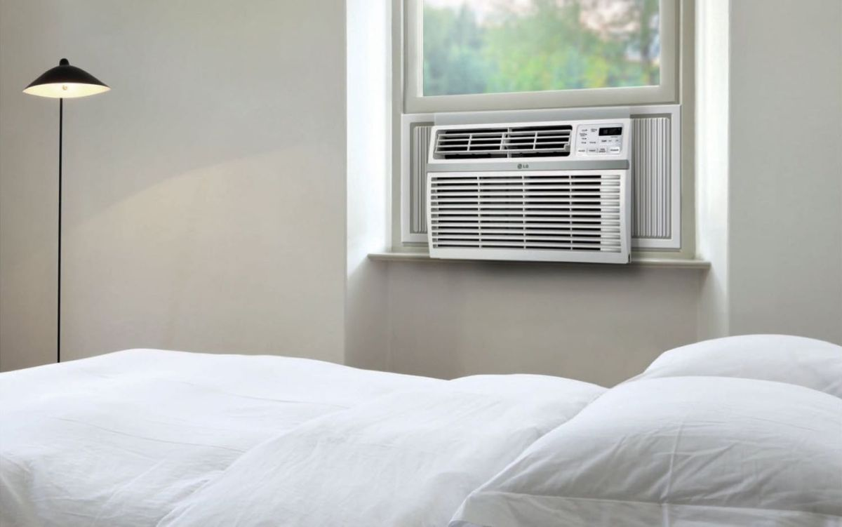 What Are Smart Air Conditioners (and Are They Worth It ...
