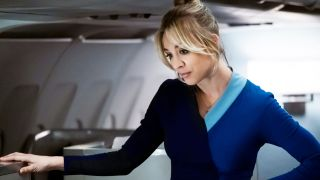 HBO Max original series 'The Flight Attendant'