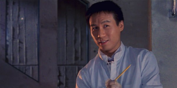 henry wu actor