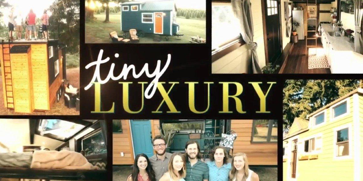 Tiny Luxury Logo