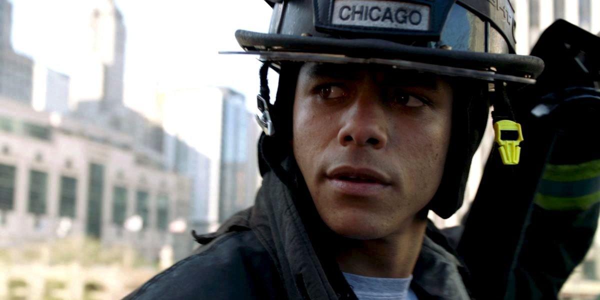 Elenco de Chicago Fire