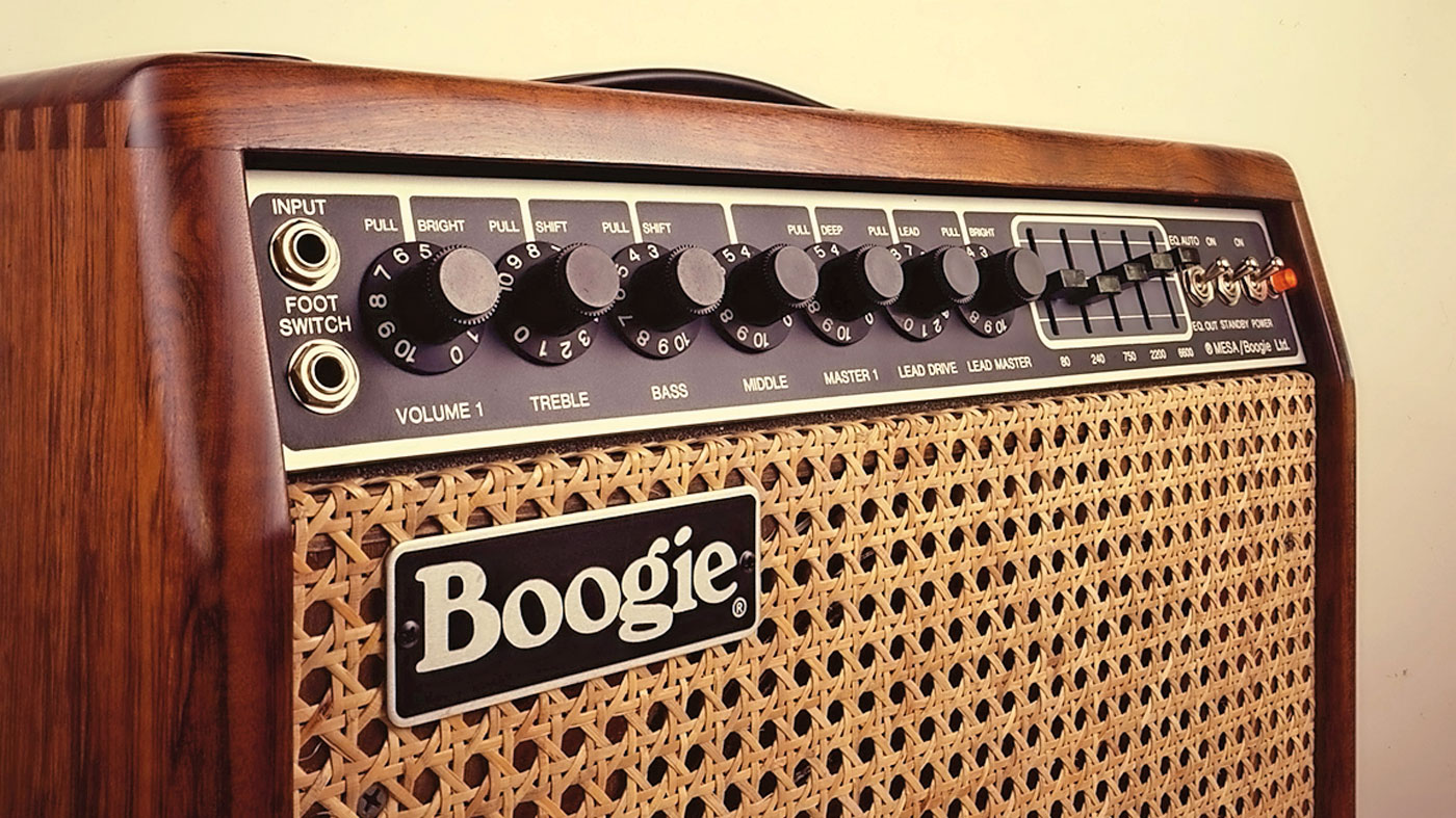 Boogie wonderland: 8 of the best Mesa/Boogie guitar amps   MusicRadar