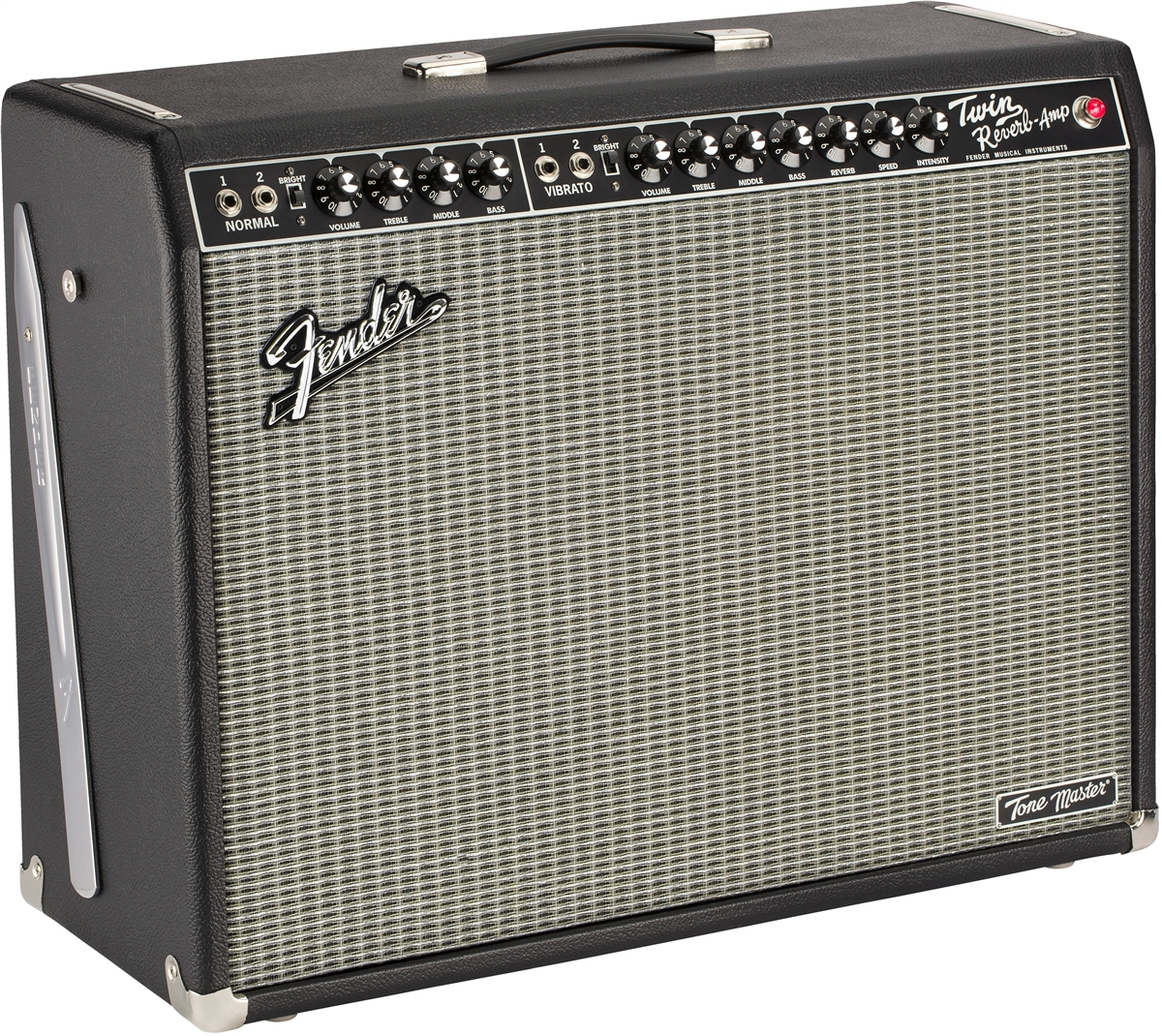 Summer NAMM 2019: Fender Announces New Tone Master Deluxe Reverb and Twin Reverb Digital Amps | Guitarworld