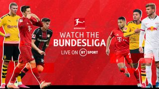 BT Sport to broadcast EVERY Bundesliga match live from Saturday