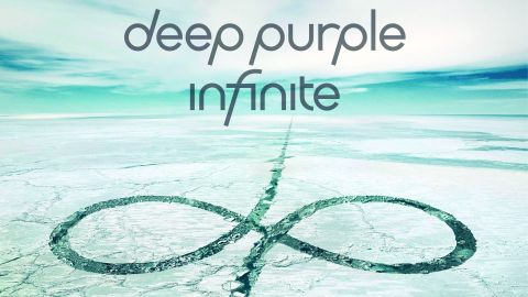 Cover art for Deep Purple - InFinite album