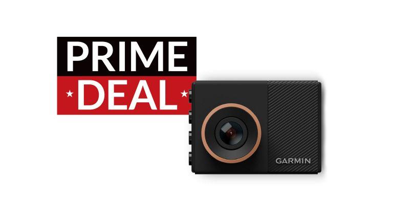 Save a massive 40% on this Garmin dash cam