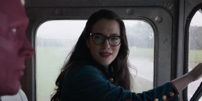 Kat Dennings On How She Feels About Natalie Portman In Thor: Love And Thunder And Whether Jane Misses Darcy