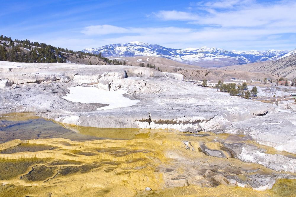 What If The Yellowstone Supervolcano Erupts Live Science