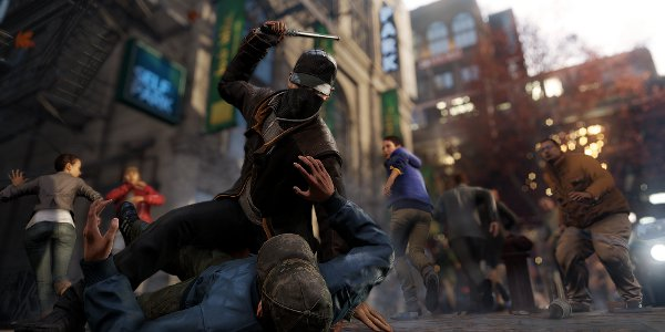 Watch Dogs 2 Will Make Big Changes, Ubisoft Says