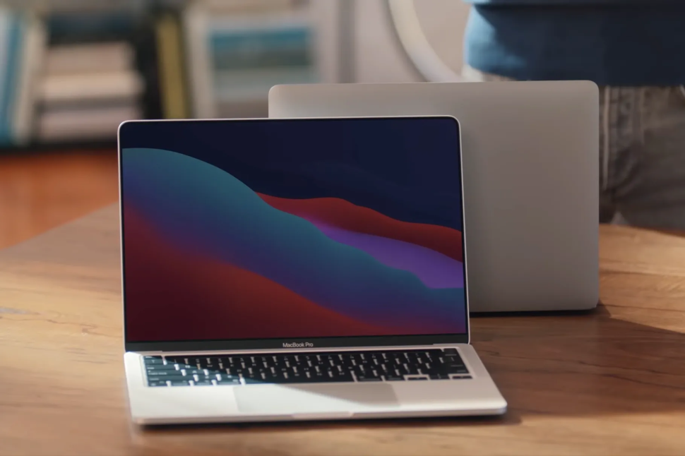 MacBook Pro 2021 with M2 chip just leaked — here's when it ...
