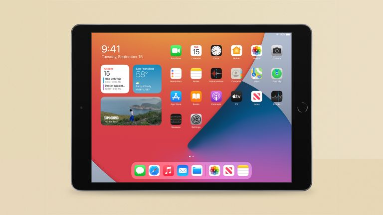 Apple iPad 10.2 (2020) review