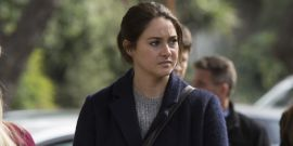 Shailene Woodley Shares Blunt Thoughts About Being 'Stuck' On Secret Life Of The American Teenager