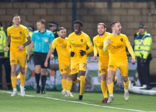 Livingston v Celtic – Ladbrokes Scottish Premiership – Tony Macaroni Arena