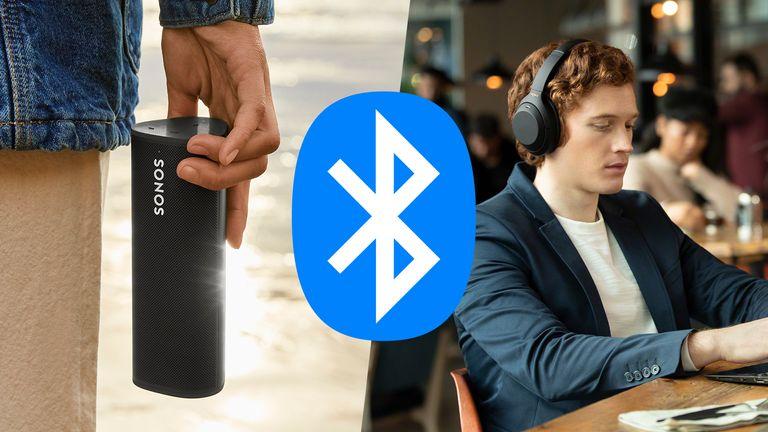 Bluetooth audio wireless headphones explained