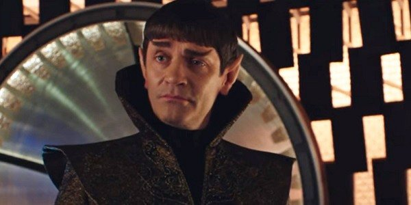 Sarek James Frain Star Trek: Discovery CBS All Access