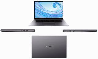 Huawei MateBook 15-inch