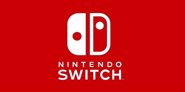 The Nintendo Switch logo.