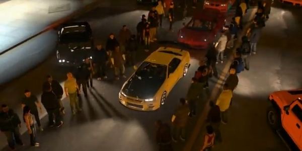 need for speed underground 3 fan made trailer makes gamers anxious for more. Black Bedroom Furniture Sets. Home Design Ideas