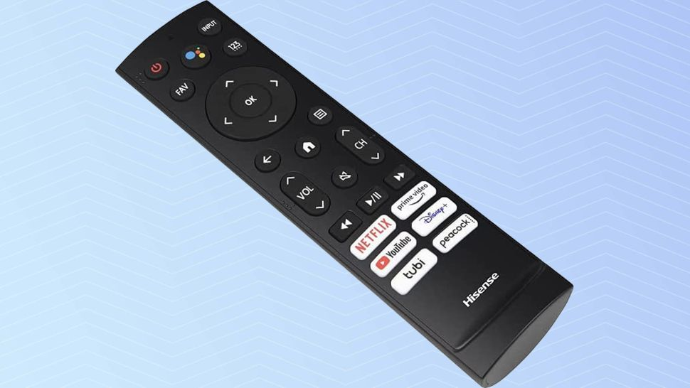 Hisense U8G ULED TV