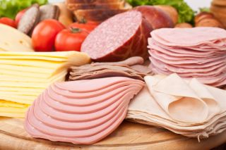 lunch meat, deli meat, cold cuts, nitrites, nitrates, healthy eating