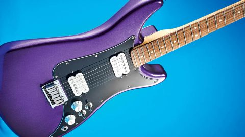 Fender Lead III review