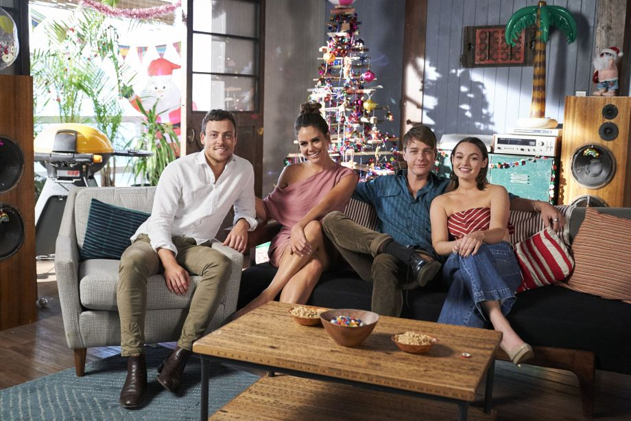 Home and Away, Christmas In Summer Bay, Episode 3