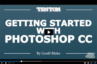 Video Tutorial: Photoshop Creative Cloud - Getting Started