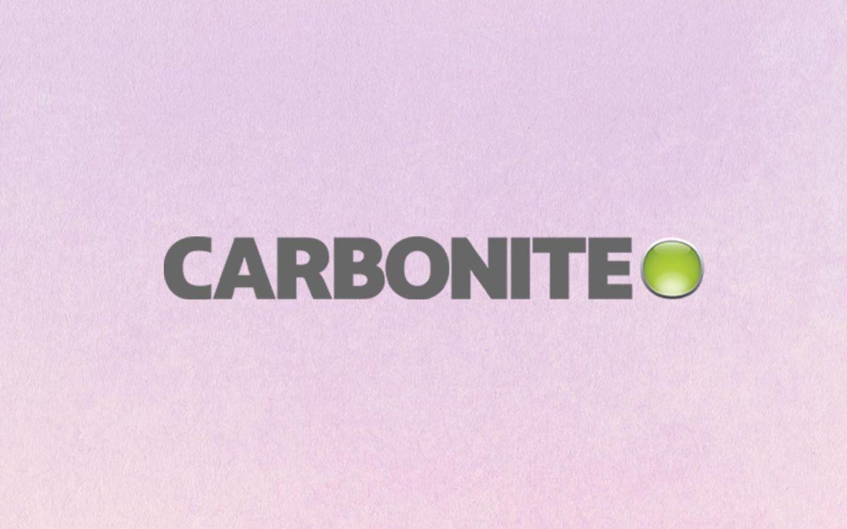Carbonite Safe Cloud Backup Review: Read the Fine Print