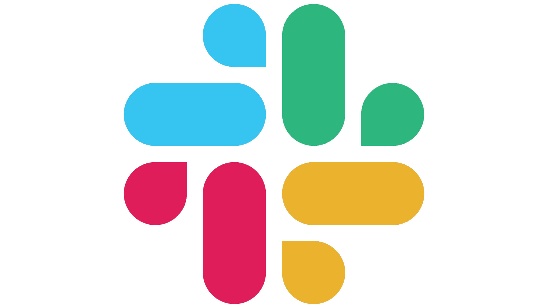 Slack sparks further outrage with tweak to new logo | Creative Bloq