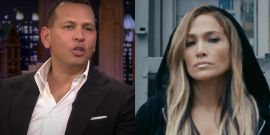 A-Rod Gives A+ Response After Missing Out On An Invite To Party Hosted By Jennifer Lopez's Friend