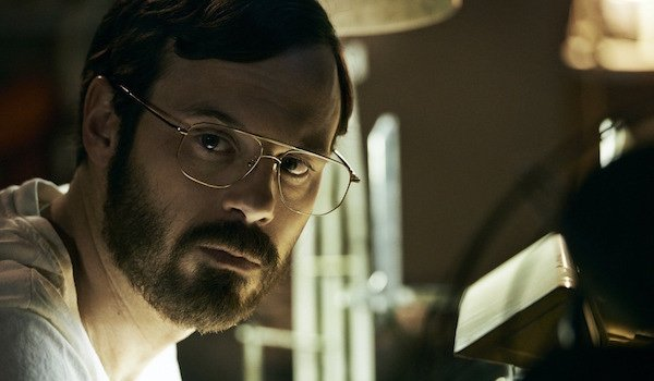 Who Is Scoot McNairy Playing?