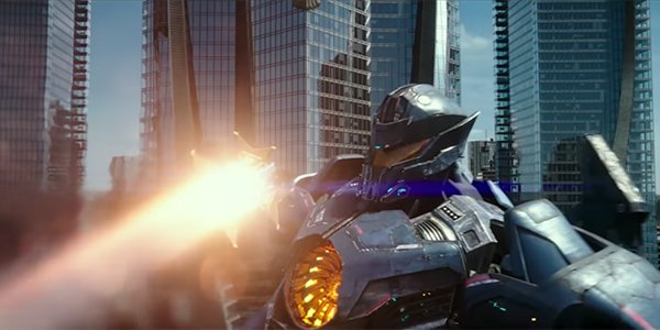 What Pacific Rim 2's Ending Was Originally Going To Be About