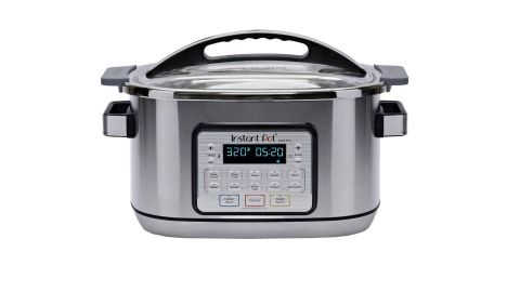 Instant Pot Aura Pro review