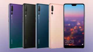 The Huawei P20 Pro now has official Aussie pricing, and it's