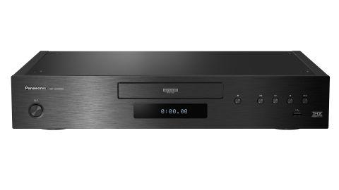 Panasonic DP-UB9000