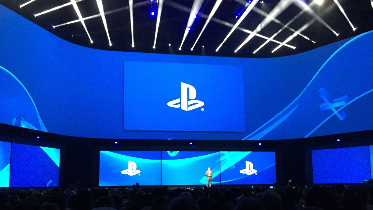 Sony PS5 release date, game leaked – and there's not long to wait