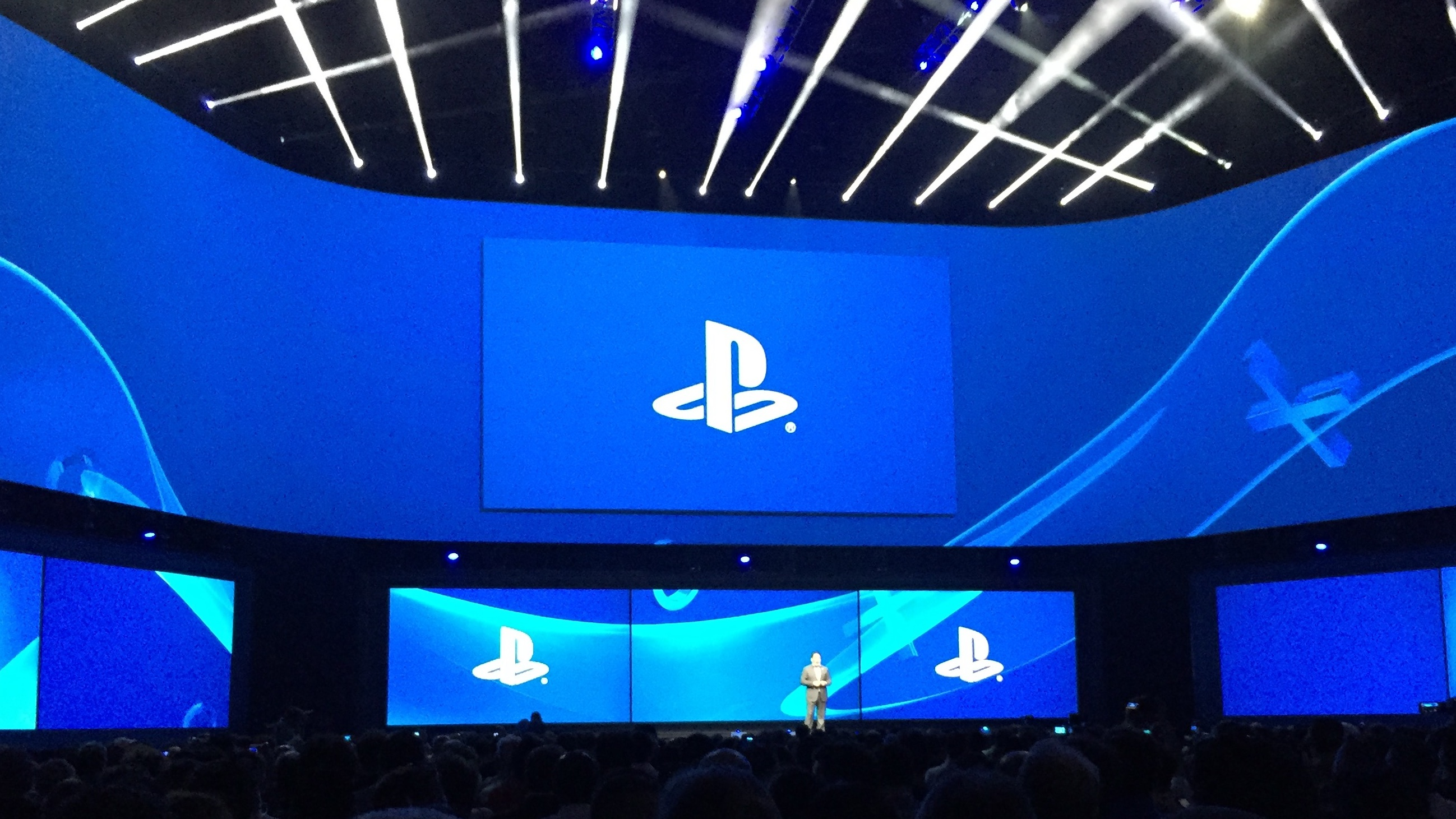 Sony Playstation 5 (MOBHouse Productions)