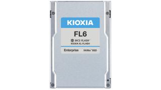 Kioxia FL6 SSD