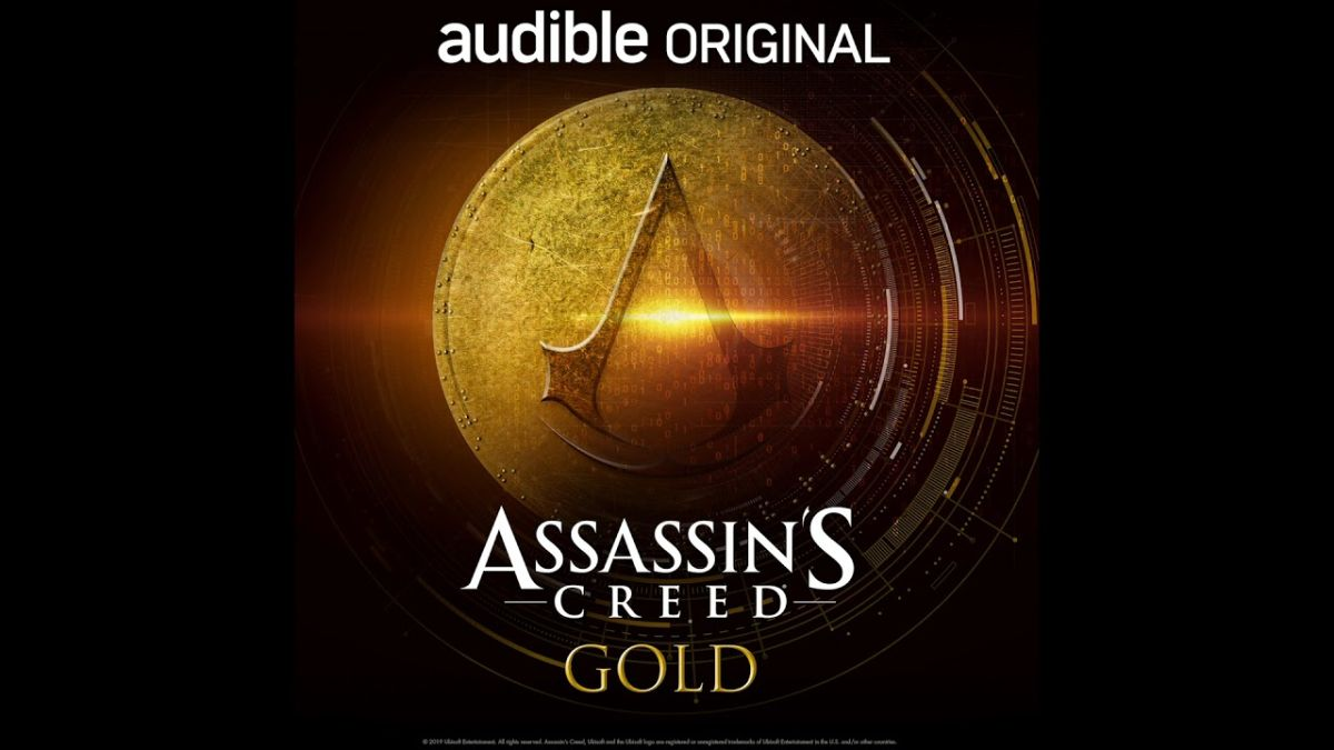 Assassin's Creed: Gold takes the historical fiction to a new setting: audio drama