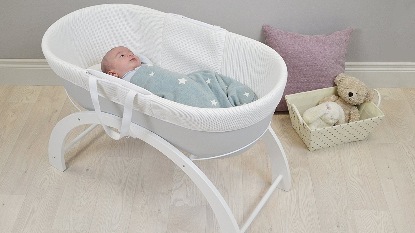the 5 best moses baskets 2017 theradar